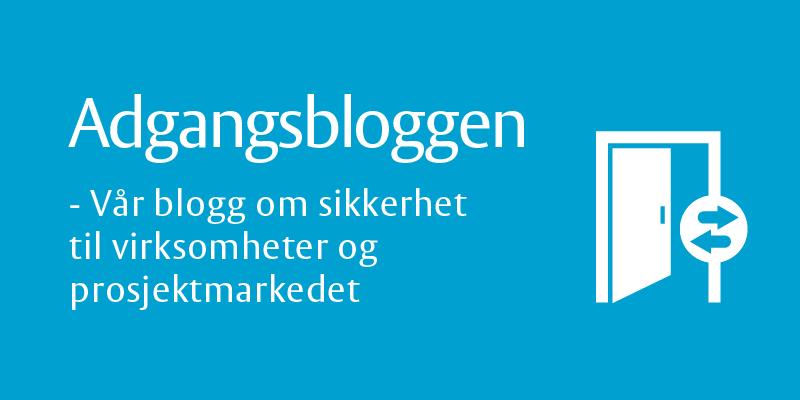 Adgangsbloggen