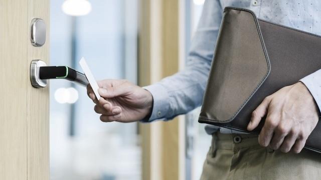 Smarte løsninger for innvendige dører