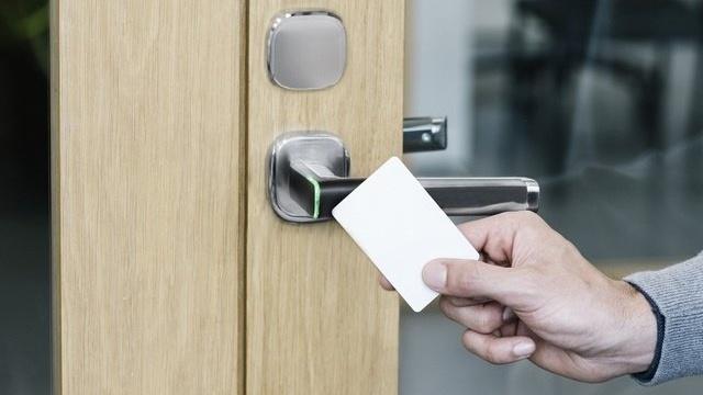 Er det grunn til å være skeptisk til trådløs adgangskontroll?