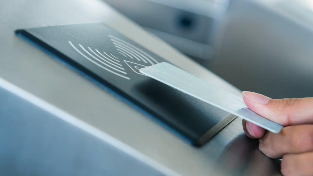 Kortleser i adgangskontroll - Beste leverandør av adgangskontroll