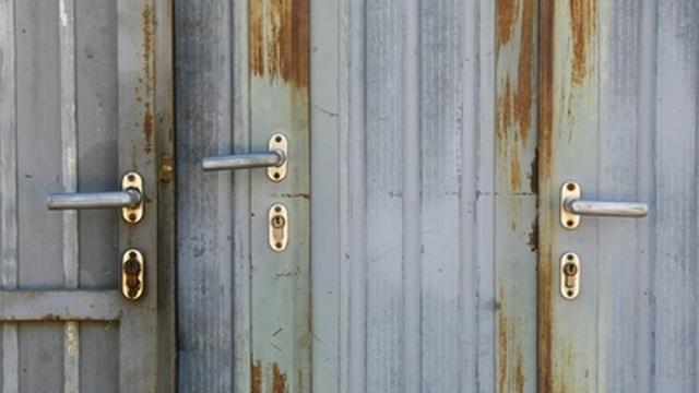 Moderne adgangskontroll i gamle laaser.jpg