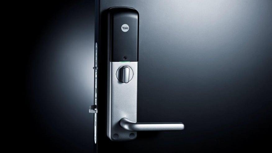 Kan Yale Doorman elektronisk dørlås hackes