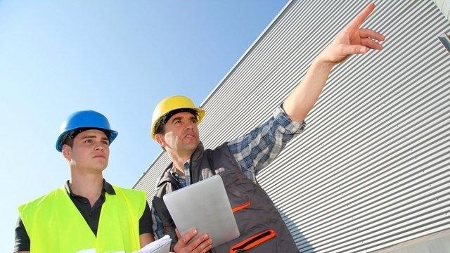 Valg av låssystemer og adgangskontroll i yrkesbygg